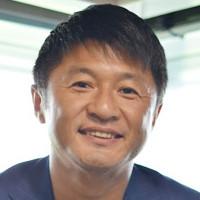 武田修宏の画像