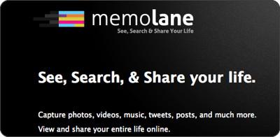http://memolane.com/site/