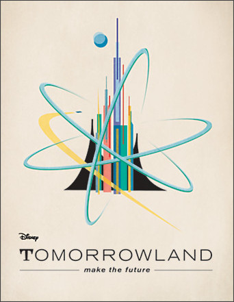http://www.disneystore.com/tomorrowland-make-the-future-poster/mp/1380166/1011901/