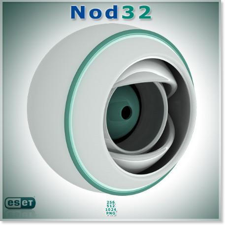http://alperesin.deviantart.com/art/Nod32-Dock-Icon-69957483