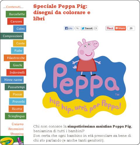 http://www.filastrocche.it/peppa-pig/