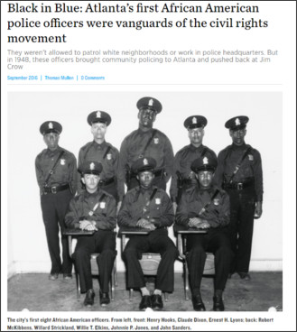 http://www.atlantamagazine.com/great-reads/black-blue-atlantas-first-african-american-police-officers-vanguards-civil-rights-movement/