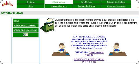 http://www.bibliolab.it/attivita.htm