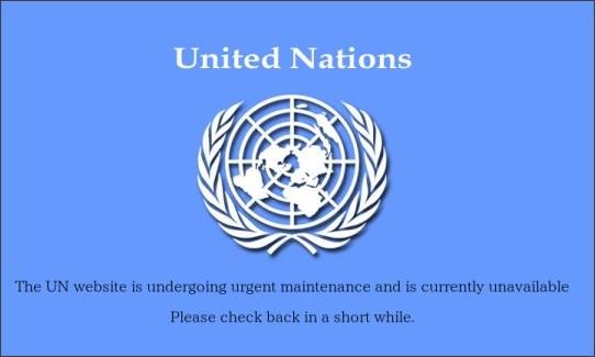 http://www.un.org/maintenance/