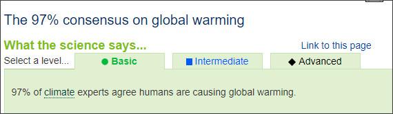 https://skepticalscience.com/global-warming-scientific-consensus.htm