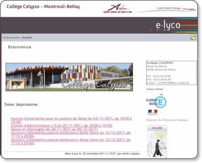 http://calypso.anjou.e-lyco.fr/