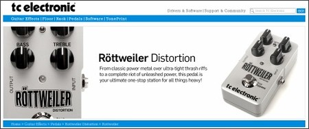 http://www.tcelectronic.com/rottweiler.asp