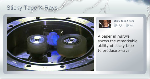 http://www.nature.com/nature/videoarchive/x-rays/