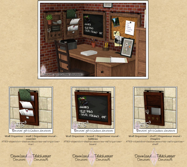 http://www.aroundthesims3.com/objects/room_office_05.shtml