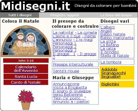http://www.midisegni.it/feste/natale.shtml