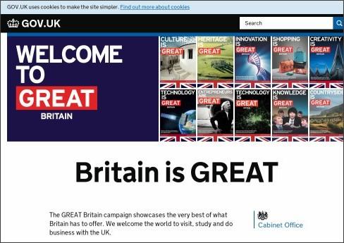 https://www.gov.uk/britainisgreat