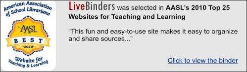 http://livebinders.com/