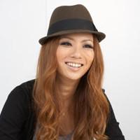 藤田志穂の写真