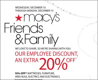 MACYS PRINTABLE COUPONS JULY