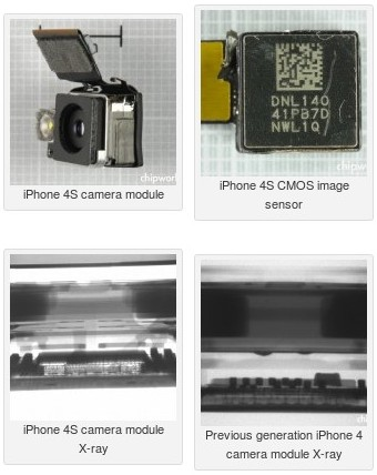 http://www.chipworks.com/en/technical-competitive-analysis/resources/recent-teardowns/2011/10/iphone-4s-image-sensor-and-touch-screen-controllers-identified/