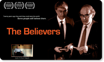 http://www.thebelieversmovie.com/