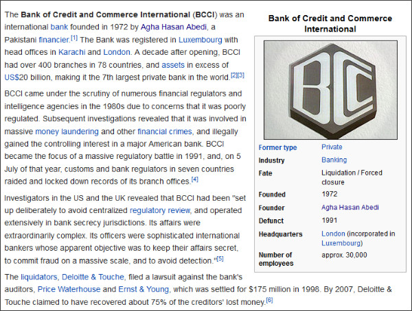 https://en.wikipedia.org/wiki/Bank_of_Credit_and_Commerce_International