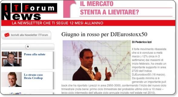 http://www.itforum.it/newsletter/2011-52/giugno-in-rosso-per-djeurostoxx50.html