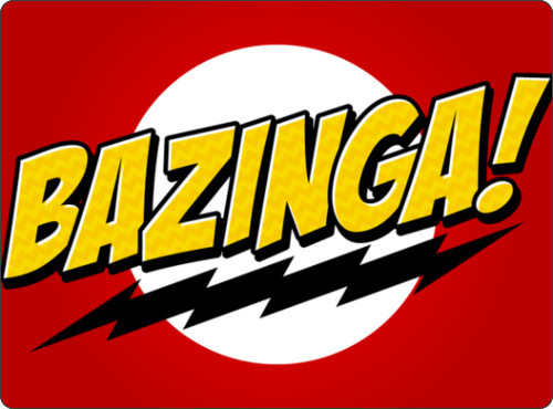 http://vector.tutsplus.com/tutorials/tools-tips/quick-tip-creating-a-bazinga-text-treatment-in-adobe-illustrator/