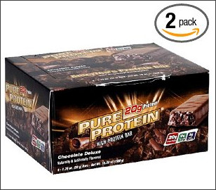 http://www.amazon.com/Pure-Protein-Chocolate-Deluxe-Ounces/dp/B001G8Y8VM/ref=sr_1_2?ie=UTF8&qid=1302053093&sr=8-2