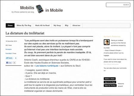 http://myriam.posterous.com/la-dictature-du-trolletariat