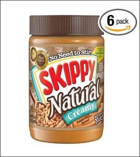 http://www.amazon.com/Skippy-Peanut-Butter-Natural-15-Ounce/dp/B001E4S8GO/ref=sr_1_1?t=slicinc-20&tag=slicinc-20&s=grocery&ie=UTF8&qid=1296237948&sr=1-1