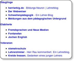 http://www.lehrerfreund.de/in/schule/1s/lehrerblog-2009-teilnehmer-endausscheidung/3476/