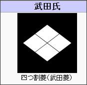 http://ja.wikipedia.org/wiki/%E6%AD%A6%E7%94%B0%E6%B0%8F