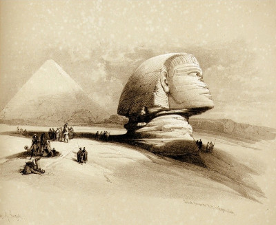 http://web.mac.com/musicksmonumentbergh/EGYPT_%26_NUBIA_VOL_I/SIDE_VIEW_OF_THE_GREAT_SPHINX..html