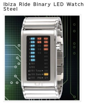 http://www.geekalerts.com/ibiza-ride-binary-led-watch-stainless-steel/