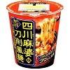 サッポロ一番 麺の至宝 四川麻婆味刀削風麺(1コ入)
