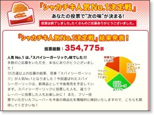 http://www.mcdonalds.co.jp/shakashaka/vote/