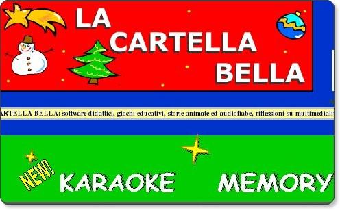 http://www.lacartellabella.com