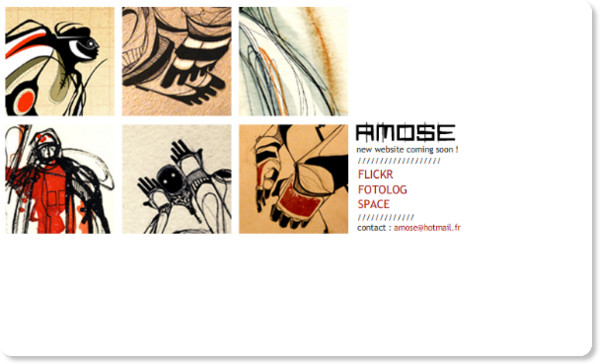 http://amose.free.fr/