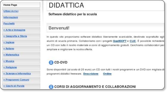 http://www.didattica.org/