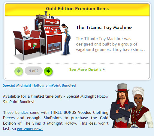 http://store.thesims3.com/midnighthollow.html?categoryId=12642
