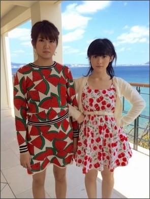 http://ameblo.jp/tsugunaga-momoko-blog/entry-11996452196.html