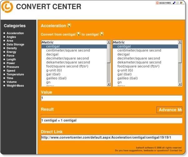 http://www.convertcenter.com/
