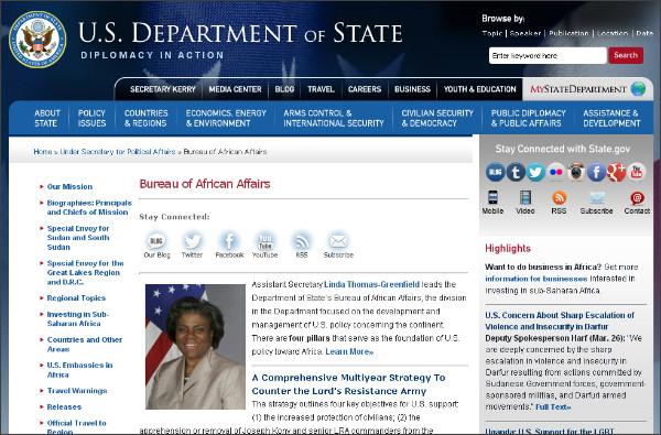 http://www.state.gov/p/af/index.htm