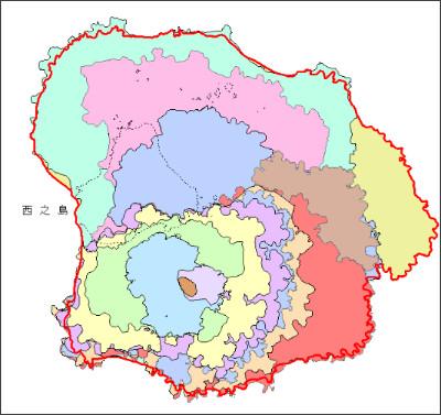 http://www1.kaiho.mlit.go.jp/GIJUTSUKOKUSAI/kaiikiDB/2013nishinoshima/nishinoshima_coastlines150223.png