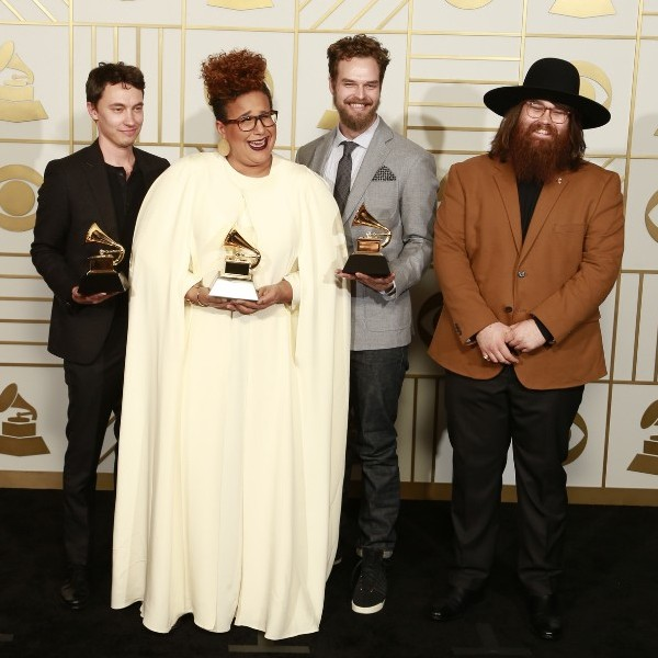 ブリタニー・ハワード grammys alabama shakes brittany howard don't wanna fight sound & color
