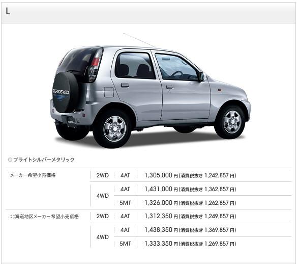 http://www.daihatsu.co.jp/lineup/terioskid/grade/l.htm