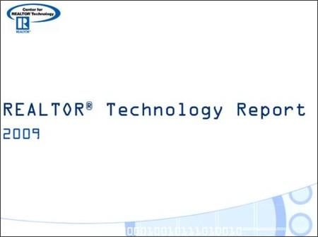 http://www.realtor.org/wps/wcm/connect/54d719804f2807aca5f1e74e813808c1/2009+Tech+Report+-+v1.pdf?MOD=AJPERES&CACHEID=54d719804f2807aca5f1e74e813808c1