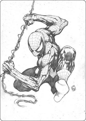 http://browse.deviantart.com/art/Classic-Spiderman-342164338