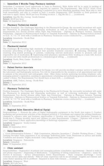 http://www.bestjobs.com.sg/bt-job-SC007-1-Healthcare_Medical_jobs.htm