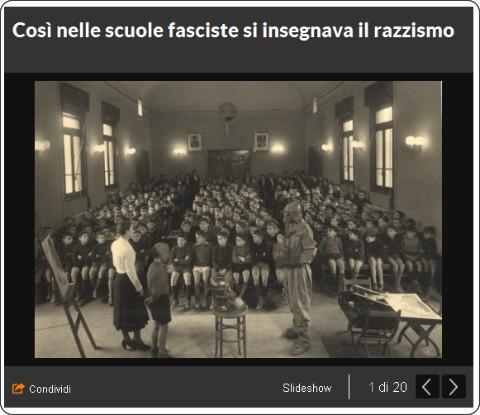 http://www.repubblica.it/scuola/2015/01/25/news/cos_i_fascisti_insegnarono_il_razzismo_a_scuola-105744475/?ref=nrct-7#gallery-slider=105746753