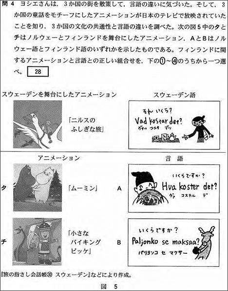 「ムーミン 問題」の画像検索結果