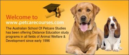 http://www.petcarecourses.com/