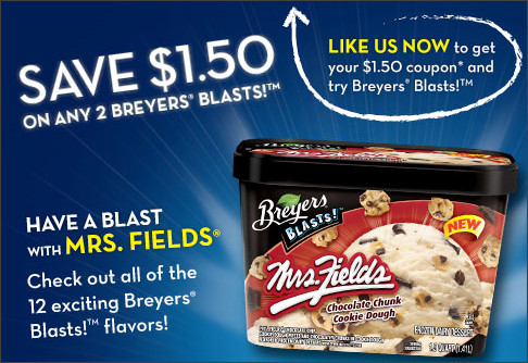 http://www.facebook.com/breyers?sk=app_214876255193242
