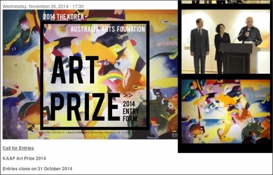 http://www.koreanculture.org.au/artPrize